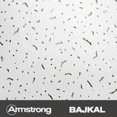 Плита потолочная Байкал 12мм ARMSTRONG