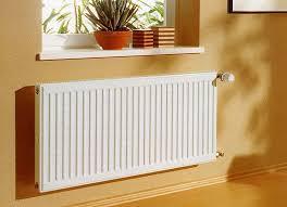 Стальные панельные радиаторы (боковое подключение) тип 33 ENERGY