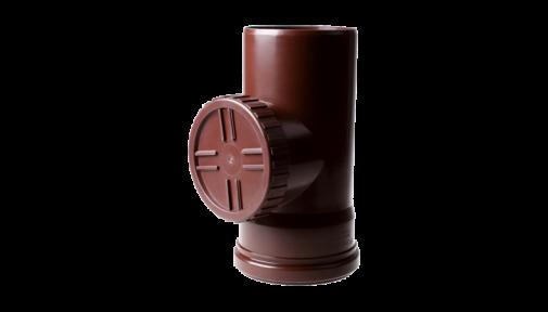 Ревизия без решетки ⌀90/75 мм PROFIL