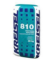 Гидроизоляция 810 KREISEL  25 кг