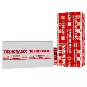 Пенополистирол экструдированный ТЕХНОПЛЕКС 1200х600х20мм