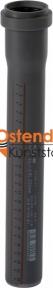Труба внутренней канализации Ø32 Safe OSTENDORF