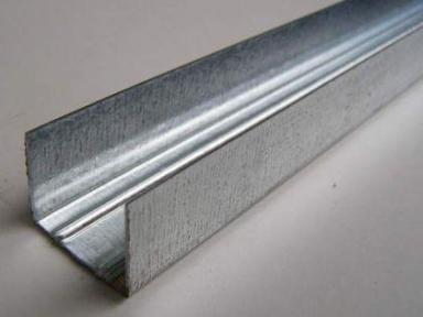 Профиль для гипсокартона направляющий УД (UD) 0,5мм