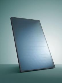 Плоский солнечный коллектор AUROTHERM VFK 145/2V VAILLANT
