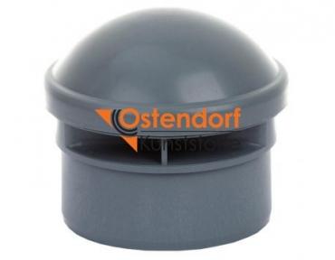 Вакуумный клапан внутренней канализации Safe OSTENDORF