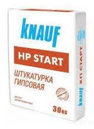 Штукатурка HP START( CТАРТ)  KNAUF 30кг