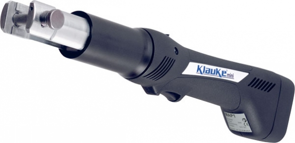Аккумуляторно-гидравлический прессовый инструмент P 2010 27 HERZ