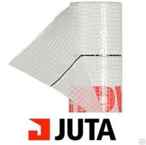 Паробарьер H110 75м2 JUTA