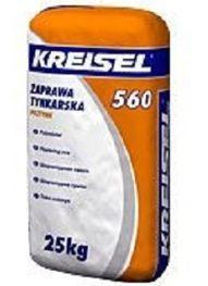 Штукатрука 560  KREISEL 25кг