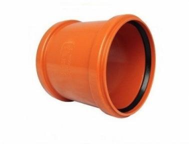 Муфта наружной канализации Safe OSTENDORF