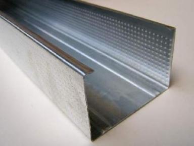 Профиль стоечный для гипсокартона ЦВ (CW) 0,5мм