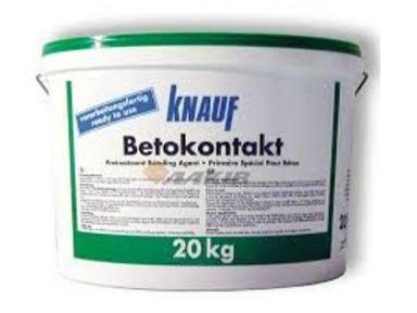 Грунт бетоконтакт KNAUF 20кг