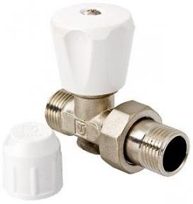 Клапан радиаторный прямой VT.018.N.04 VALTEC