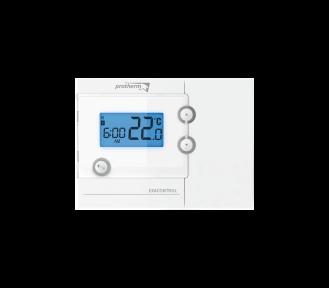 Недельный регулятор температуры EXACONTROL 7 PROTHERM