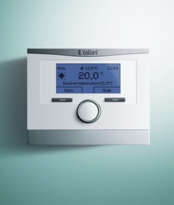 Автоматический регулятор отопления multiMATIC VRC 700f/4 VAILLANT