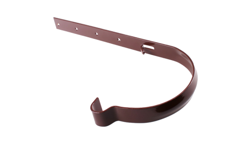 Держатель желоба металлический ⌀90/75 мм PROFIL