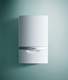 Котел газовый VAILLANT ECO TEC PLUS VU INT