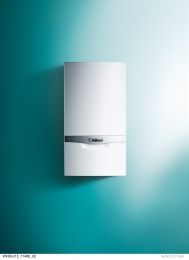 Котел газовый VAILLANT TURBO TEC PLUS VUW